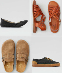 American Eagle Clearance Shoes: Up to 60% off