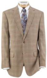Jos. A. Bank Men's Traveler Sportcoat for $47