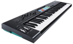 Novation Launchkey 49 MK2 49-Key Contro $125