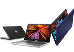 "Dell Kaby Lake i7 16"" Laptop w/ 4GB GPU $637"