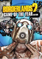 Borderlands 2: GOTY for PC for $8