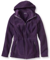 L.L. Bean Trail Model Fleece Jacket for $40