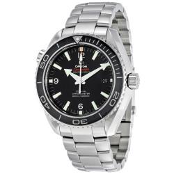 Omega Men's Seamaster Planet Ocean Watch $3,825