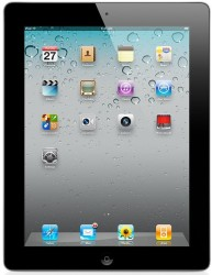 Refurb Apple iPad 2 16GB WiFi Tablet for $95