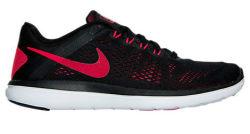 Nike Men's Flex 2016 RN Running Shoes for $40