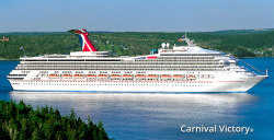 Carnival 4Nt Western Caribbean Cruise: $438 for 2