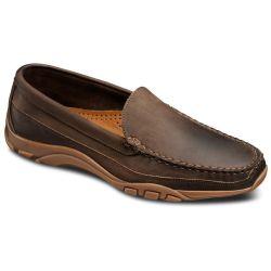 Allen Edmonds Men's Boulder Venetian Loafers $127