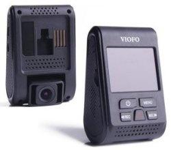 Viofo 1440p Wide Angle Dashcam for $80
