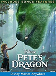 Pete's Dragon in HD for $10