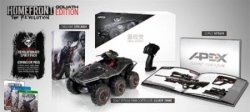 Homefront: The Revolution Goliath Ed. for PS4