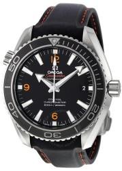 Omega Men's Seamaster Planet Ocean Watch $3,625