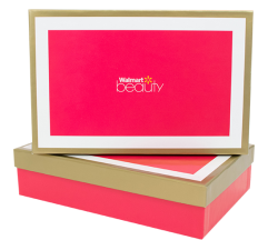 Walmart Spring Beauty Box for free