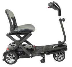 Rascal Folding Scooter from $1,499