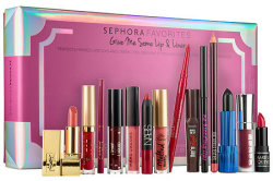 Sephora Favorites Give Me Some Lip & Liner $60
