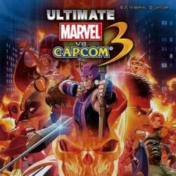 Ultimate Marvel vs. Capcom 3 for PS4 for $19