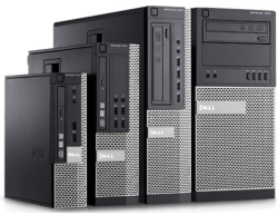 Refurb Dell OptiPlex 7010 Desktops: 50% off
