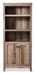Threshold Carson 5-Shelf Bookcase