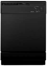 "Hotpoint 24"" Dishwasher for $219"