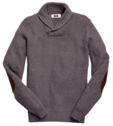 Joseph Abboud Men's Big & Tall Sweater for $25