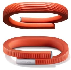 Refurb Jawbone UP 24 Activity Tracker for $9