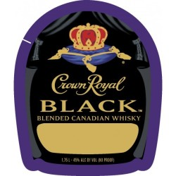 Customized Crown Royal Label for free
