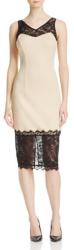 Alexia Admor Women's Scuba Bodycon Dress for $52