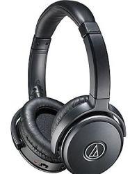Audio-Technica Noise-Cancelling Headphones $45