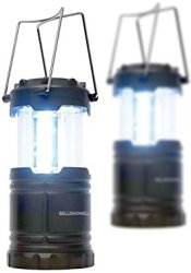 Bell + Howell Taclight Lantern 2-Pack for $20