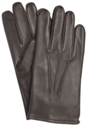 Jos. A. Bank Lambskin Thinsulate Gloves for $10