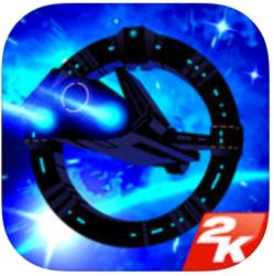 Sid Meier's Starships for iPad for $1