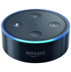 2nd-Gen Amazon Echo Dot preorders for $50