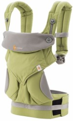 Ergobaby Four Position 360 Baby Carrier for $96