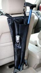 2 Car Umbrella Holders for free