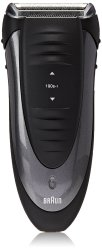 Braun Smart Control Electric Foil Shaver for $20 + free shipping w/ Prime