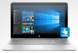 HP Kaby Lake i7 4K Touch Laptop w/1TB SSD $1,200