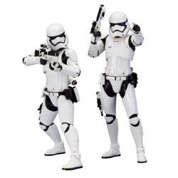Kotobukiya Star Wars Stormtrooper Statues for $25