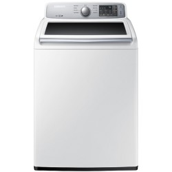 Samsung Recalls Top-Loading Washing Machines
