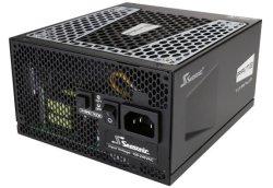 SeaSonic 750W Modular Power Supply