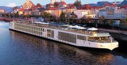 Viking River Cruise 7Nt European River Cruise