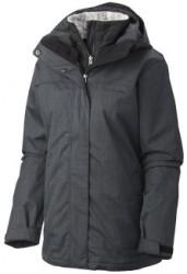 Columbia Women's Sleet to Street 3-in-1 Coat $85