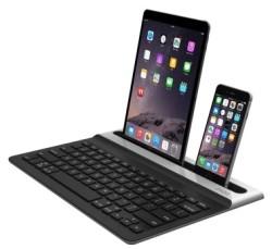 Zagg Limitless Universal Bluetooth Keyboard $20