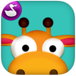 Duck Duck Moose Games for iPhone / iPad for free