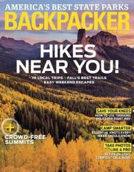 1-Year Outdoor Magazine Subs from $5