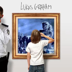 Lukas Graham MP3 Album for $1