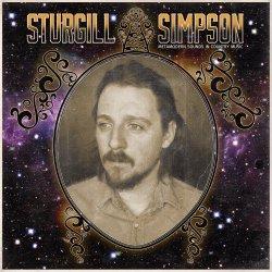 "Sturgill Simpson ""Metamodern..."" Vinyl Record for $11 + pickup at Walmart"