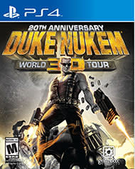 Duke Nukem 3D: 20th Ann. for PS4 or XBox One $10