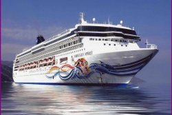 NCL 11Nt Mediterranean Cruise from $898 for 2