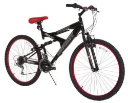 """Dynacraft 26"""" Mtn. Bike, $20 Kohl's Cash for $108"""