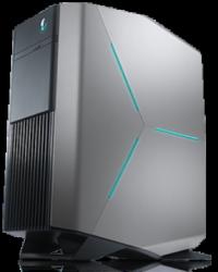 Alienware Skylake i7 Quad PC w/ 8GB GPU $1,127