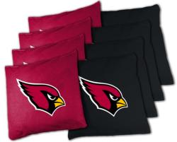 NFL XL Bean Bag Set for Cornhole for $8